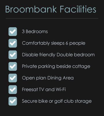 Broombank Facilities